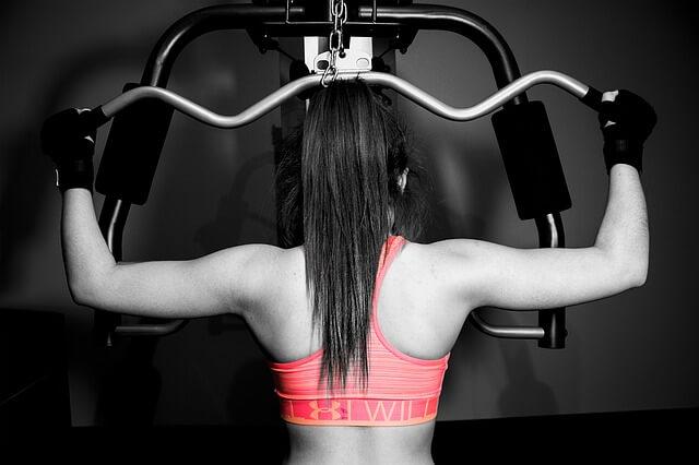 Maszyny na siłowni – Przewodnik po sprzęcie