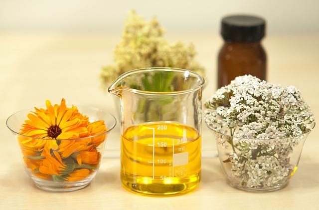 Jakie właściwości lecznicze ma olej konopny?