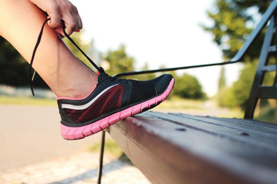Czy warto kupić tanie buty do biegania?