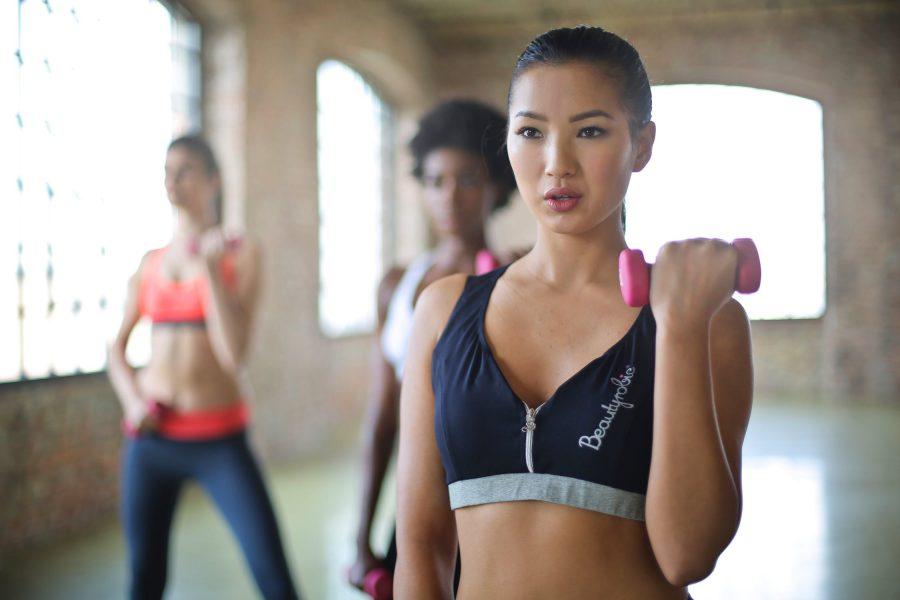 W co warto zaopatrzyć profesjonalne studio fitness?