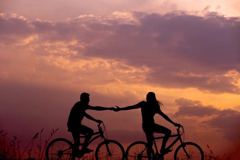 Jak planować wycieczki rowerowe