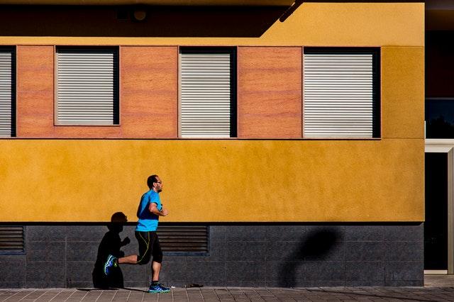 Kamizelki odblaskowe dla biegaczy