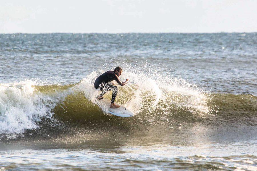 Surfowanie – dlaczego warto?